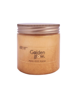 GOLDEN GLOW PEEL-OFF MASK