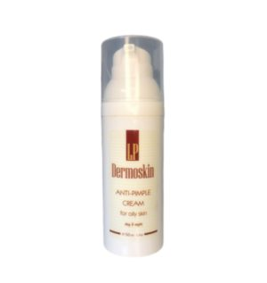 DERMOSKIN ANTI PIMPLE CREAM