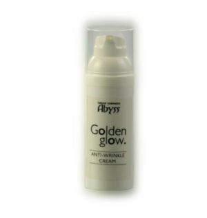 GOLDEN GLOW ANTI-WRINKLE CREAM