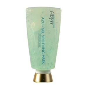 AZU GEL SOOTHING MASK