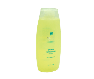 BANANA REFRESHING TONER